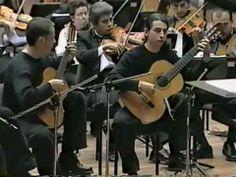 """3. """"Bucle"""". Ensamble y cuerdas de Héctor Fabio Torres (+lista de reprodu... Hector Favio Torres is a composer of contemporary Colombian music."""