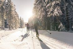 Schnee – juchee! Wintersport im Mühlviertel Snow, Outdoor, Ski, Equestrian, Stones, Outdoors, Outdoor Games, Outdoor Living, Eyes