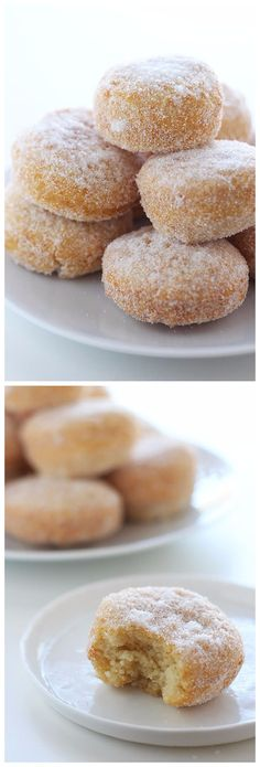 Homemade Chinese Doughnuts Ingredients: 2 cups ounces) all-purpose flour 2 teaspoons granulated sugar teaspoon fine salt 2 teaspoons baking powder 6 tablespoons ounces) cold unsalted . Yummy Treats, Delicious Desserts, Dessert Recipes, Yummy Food, Recipes Dinner, Dessert Ideas, Donut Recipes, Cooking Recipes, Pasta Recipes