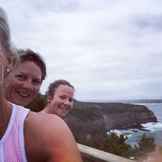 Great South West Walk trail running. #14kms #mates #perfectday #greatoceanroad #coastline  #capenelson by kez_jen