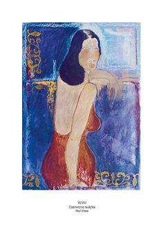 Paintings Joanna Sarapata