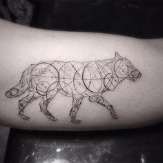 Los Angeles Tattoo Artist Dr. Woo Photos