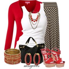 """Style Max"" by mssgibbs on Polyvore"