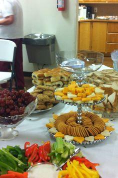 Food Ideas Anniversary Food50th Wedding