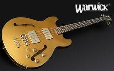 Warwick RockBass Star Bass | Slappyto