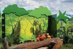 Lion King Suites at Disney's Art of Animation Resort Disney Nerd, Disney Tips, Disney Parks, Walt Disney, Disney Value Resorts, Disney Resort Hotels, Disney Vacations, Disney Art Of Animation, Hotels For Kids