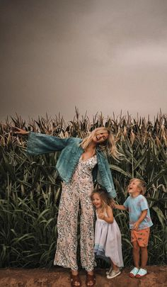 The Kids' First Haboob - Barefoot Blonde by Amber Fillerup Clark