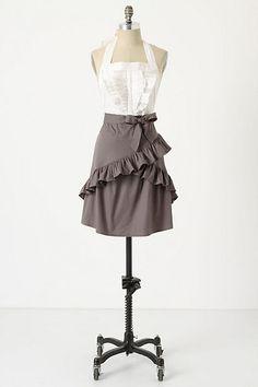 apron ; )