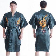 4b54c0cd14 Online Get Cheap Kimono Male -Aliexpress.com