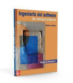 Ingeniería de software – Un enfoque practico – Roger Pressman – PDF – eBOOK