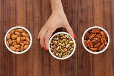The Art of Healthy  Snacking