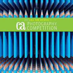 Communication Arts 2017 Photography Competition