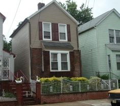 2 Bed | 2 Bath | Single-Family Home, 2 Story | Built 1910 | Listing price $99,000 |  Hinsdale Place - Newark, NJ  |  Qualify and Own this House w/  $3,465/down  and  $538/month, receive up to $5,940  towards your Closing Cost w/ our Assist Program |  For applications please call  (or)  text   LorrieLBrown4Ltk  @  (973) 750-8236  to get Pre-approved!!!  *Please remember to include your Full Name - Phone - Email Address - State, Property of Interest*  |  #newarknj #nj @ http://on.fb.me/1otFx0c