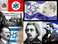 ▶ The Rothschilds, Hitler, Holocaust, Israel & Zionist World Government - YouTube