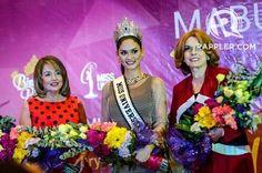 Miss Universe president Paula Shugart on Filipino fans