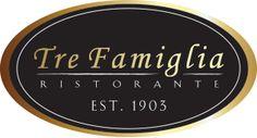 Tre Famiglia Ristorante South Jersey Italian Restaurant Byob
