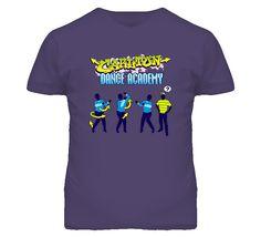 dfa3b958d650 awesometshop - Carlton Banks Fresh Prince Of Bel Air Dance Academy T Shirt  Ray Lewis