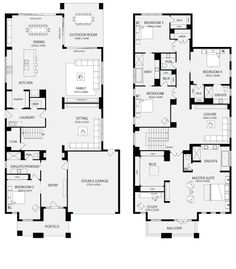 Such a nice house plan