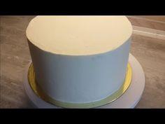 Cake Recipes, Dessert Recipes, Desserts, Garden Pots, Tray, Sweets, Youtube, Food, Gastronomia