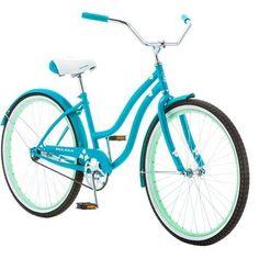 "Kulana Women's Hiku 26"" Cruiser Bicycle"