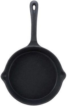 "Winco RSK Cast Iron Skillet 8,10, or 12"" Diameter"