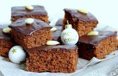 Ihr Lieben ❤️ Habt Ihr Lust auf ein schnelles und einfaches Lebkuchen – Rezept ? Das so schön saftig ist ? Dann möchten wir Euch gerne dieses Rezept ans Herz legen ❤️ Ihr benötigt für 1 Blech…