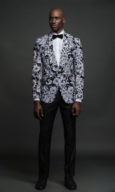 """McMeka's Releases His Spring/Summer 2015 Look Book Entitled """"The Classisist""""! 
