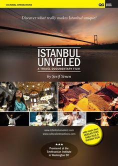 istanbul unveiled travel documentary film bkzizms