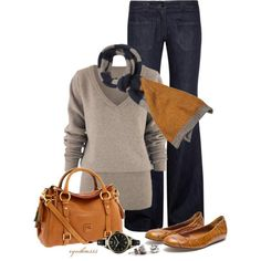 I found 'Casual Outfit' on Wish, check it out!
