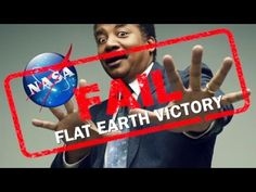 NEIL DEGRASSE Destroyed by Thecontroversy7 GLOBE/FLAT EARTH - YouTube