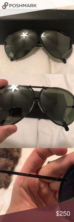 215f8d0a5e Porsche Design sunglasses. Porsche Design sunglasses Authentic Porsche  Design sunglasses. Comes with grey replacement lenses ...