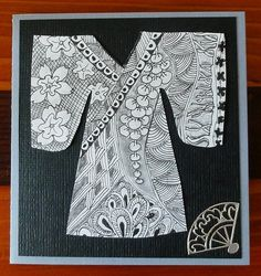 Kimono...Carole M...TAC