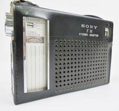 Sony FM Radio