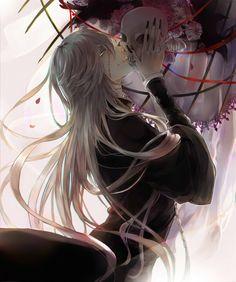 Undertaker from Kuroshitsuji by Oujiji (art piece name edited) Sebaciel, Butler Anime, Undertaker, Kuroshitsuji, Art, Anime, Butler, Pictures, Manga