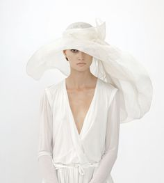 Royal - Sisal Hat | Bridal Hats by Marzi