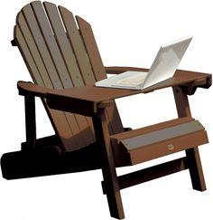 Haynes Furniture With Resin Adirondack Chairs