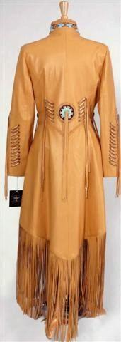 Renegade Spirit Unisex Leather Coat: Mystic Plains