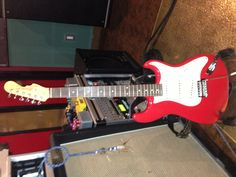 Momose Stratocaster Type