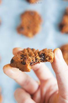 ciasteczka z cieciorki