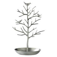 Jewelry Tree Display.