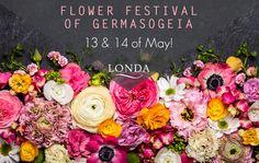 Flower Festival: 13th & 14th of May!  Potamos Germasogeias, Limassol, Cyprus…