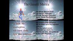 Deva Premal - Gayatri Mantra - YouTube