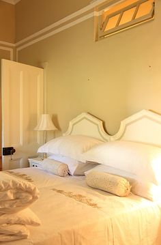 Kloovenburg Guest House, Decor, Furniture, Bed, Home, Home Decor