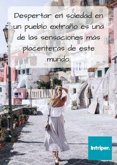 Sensación única ✌️  #sensación #world #mundo #frase #cuote #alone #solo #intriper #viaje #viajero #travel