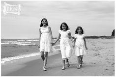 beach children's photography