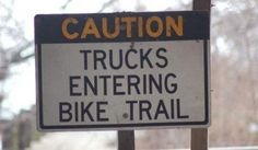 20 Unintentionally Funny Road Signs                                                                                                                                                                                 More