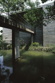 Luyeyuan stone sculpture museum by Jiakun architects.
