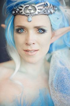 link and navi cosplay - Google Search