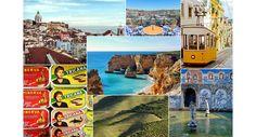 Pour ses villes aux couleurs chaudes à l'architecture manuéline, bercées par des airs de fado, sa campagne verdoyantes peuplée de vignes renommées, ses côtes sauvages fouettées par l'atlantique et parce qu'il ne se trouve qu'à une poignée d'heures en avion de Paris, le Portugal est la destination du moment qui suscite l'envie. Des ruelles colorées de Porto aux sublimes plages d'Algrave, Vogue.fr sillonne le Portugal pour dévoiler ses meilleures adresses. Suivez le guide.