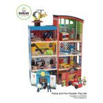 KidKraft Hometown Heroes Playset